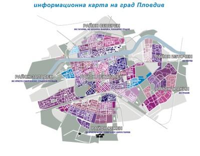 Informacionen Spravochnik Za Plovdiv
